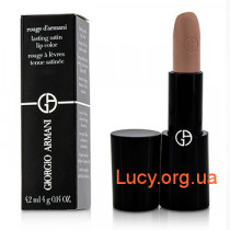 Помада для губ Rouge D`Armani Lasting Satin Lip Color, №101