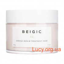 Восстанавливающая маска для повреждённых волос BEIGIC Damage Repair Treatment Mask 200g