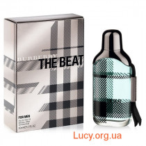 Туалетна вода The Beat For Men 50 мл