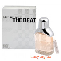 Парфумована вода Burberry The Beat 75 мл