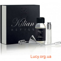 Парфумована вода Light My Fire By Kilian 50 мл Refill