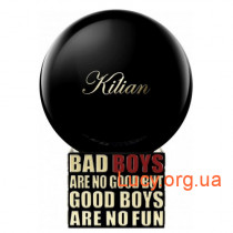 By Kilian Bad Boys Are No Good But Good Boys Are No Fun Парфюмированная вода 100ml