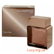 Туалетная вода Calvin Klein Euphoria Intense For Men 100 мл
