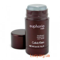Дезодорант-стик Euphoria For Men 75 мл