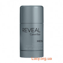 Дезодорант-стик Calvin Klein Reveal Men 75 гр