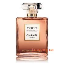 Chanel - Coco Mademoiselle Intense - Парфумована вода 50 мл
