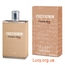 Chevignon Forever Mine for Women Туалетна вода 50 мл