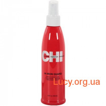 Chi infra 44 iron guard thermal protection термозащитный спрей для волос 250 мл