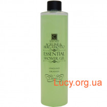 Увлажняющий гель для душа (Citrus&Bergamot Stimulating Hydrating Shower Gel) 300 ml