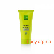 Крем для ног Розмарин-Календула - Rosemary-Calendula Foot Cream (250 мл)