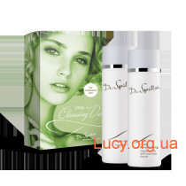 Набор Dr.Spiller Deep Cleansing Duo/Cucumber