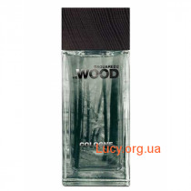 Одеколон He Wood Cologne, 150 мл
