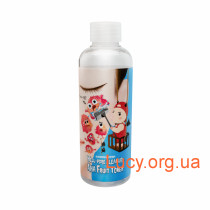 Пилинг-тонер Elizavecca Hell-Pore Clean Up AHA Fruit Toner 200ml