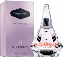 Givenchy - L'Ange Noir - Туалетна вода 50 мл
