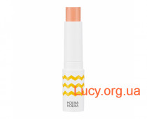 Цветной корректор в стике - Holika Holika HOLI POP CORRECTING BAR APRICOT STICK - 20014362