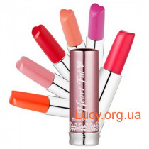 Увлажняющая губная помада - Holika Holika Heartful Moisture Lipstick Kissing Red # 20015256 - 20015256