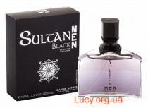 JEANNE ARTHES Sultan Black 100мл Туалетна вода