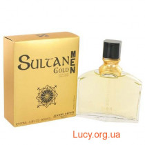 JEANNE ARTHES Sultan Gold 100мл Туалетна вода