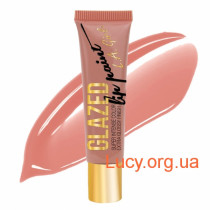 Блеск для губ – LA Girl Glazed Lip Paint – Elude, 12мл
