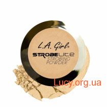 Пудра для стробинга LA Girl - Strobe Lite Strobing Powder (100 watt)