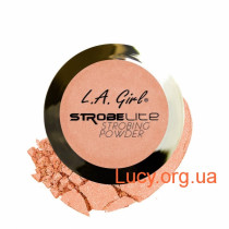 Пудра для стробинга LA Girl - Strobe Lite Strobing Powder (70 watt)