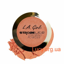 Пудра для стробинга LA Girl - Strobe Lite Strobing Powder (40 watt)