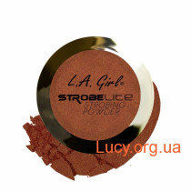 Пудра для стробинга LA Girl - Strobe Lite Strobing Powder (10 watt)