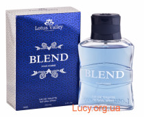 LOTUS VALLEY Blend 100мл Туалетна вода