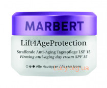 Lift4AgeProtection Firming Day Care with SPF 15 – Зміцнюючий денний крем SPF 15, 50мл