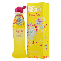 Moschino Cheap & Chic Hippy Fizz Туалетна вода 50 мл