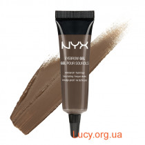 Гель для бровей NYX EYEBROW GEL 10 мл ESPRESSO (EBG04)