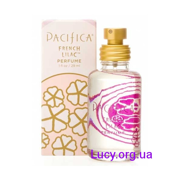 Pacifica Спрей Парфум - French Lilac / 29 мл