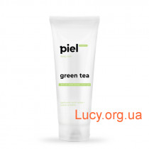PEIL Body Shower Gel Velvet Green Tea Гель для душа Green Tea