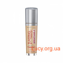 Rimmel RM LASTING FINISH BREATHABLE тональна основа №102