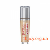 Rimmel RM LASTING FINISH BREATHABLE тональна основа №200