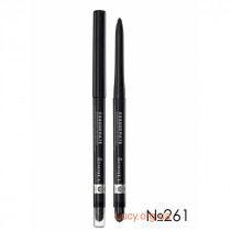 EXAGGERATE WATERPROOF EYE DEFINER олівець для очей №261 Noir