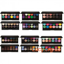 Палетка теней - Sleek I-Divine Eye Shadow Bad Girl # 96005514 - 96005514