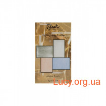 Палетка хайлайтеров - Sleek Makeup Highlighting Palette Precious Metals # 96098752 - 96098752