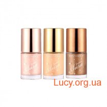 Хайлайтер - Tony Moly Luminous Goddess Aura Crystal Light #3 Bronzing Glam - BM08002400