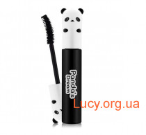 Тушь для ресниц  PANDA'S DREAM SMUDGE OUT MASCARA 02 - Long Lash - EM01010100