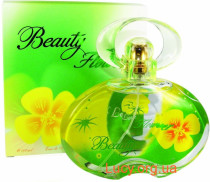 Туалетна вода York Perfume Beauty Flower 100 мл